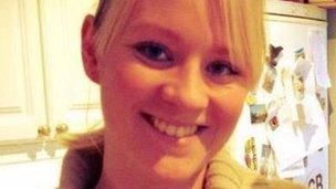 Lyndsey Hancock