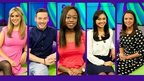 The newsround presenters