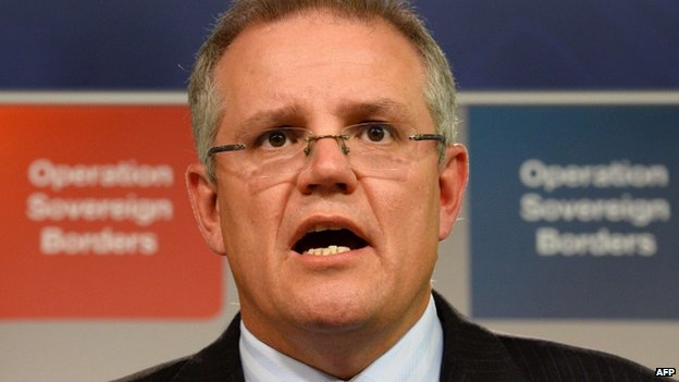 File photo: Scott Morrison
