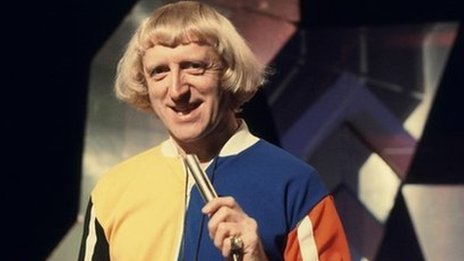 Savile link to 'abuse' orphanage