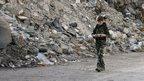 UN condemns bomb near Syria school