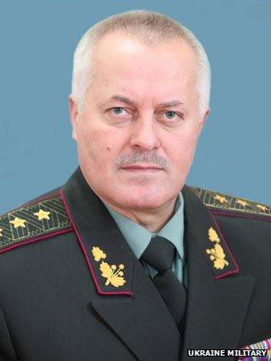 Volodymyr Zamana