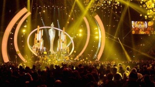 Musicians react to 'boring' Brit Awards