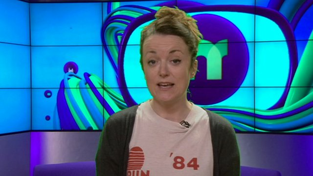 Sinead Garvan from Radio 1, explains why 1D are so big