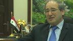 VIDEO: 'Syria talks not a failure'