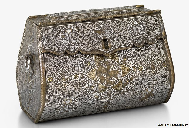Bag, Mosul, northern Iraq, 1300-1330