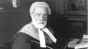 Mr Justice Dodd, the trial judge