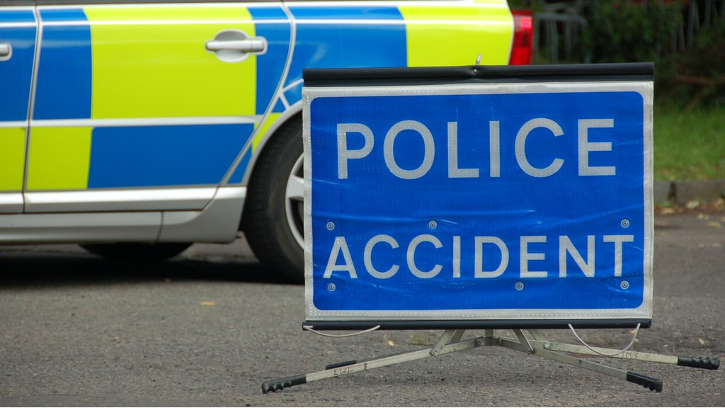Pedestrian dies after being hit by car in Alloa