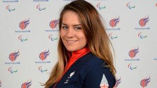 Caroline Powell