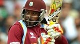 West Indies opener Chris Gayle