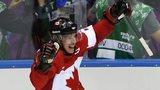 Canada's Sidney Crosby