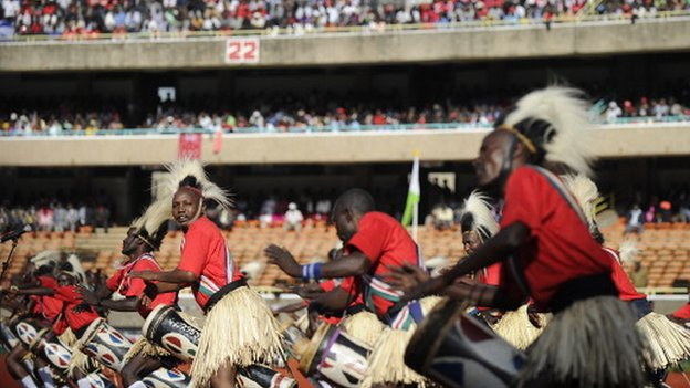 Kenya chosen as CHAN 2018 hosts
