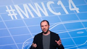 WhatsApp chief executive Jan Koum