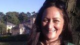 Wales netball coach Melissa Hyndman