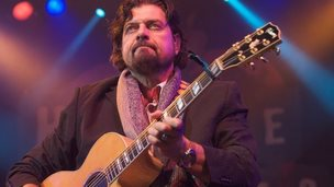 Alan Parsons in concert