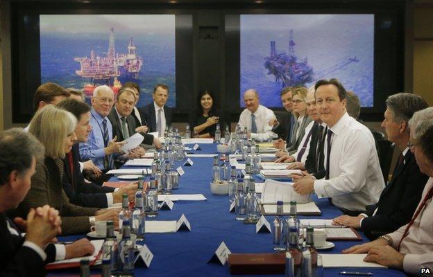 UK Cabinet