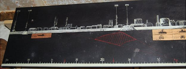 Copy of range finder board