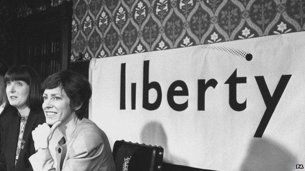 Harriet Harman and Patricia Hewitt in 1981
