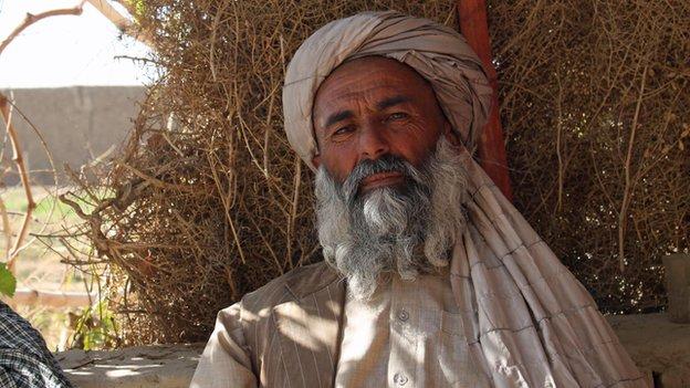 Haji Shahzada Khan