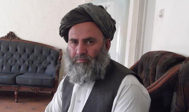 Mawlawi Abdul Razaq