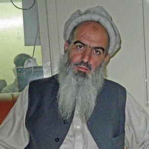 Haji Ruhullah
