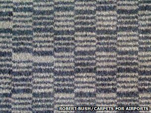 Carpets for Airports picture