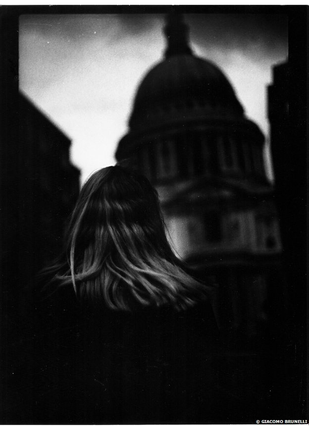 Untitled from the series Eternal London, 2012-2013