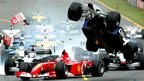 Watch some of Formula 1's best opening races