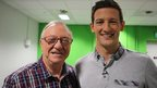 Dennis Taylor and Michael Jamieson talk success in sport
