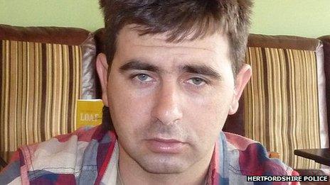 Fatal road crash suspect Alexi Shyti