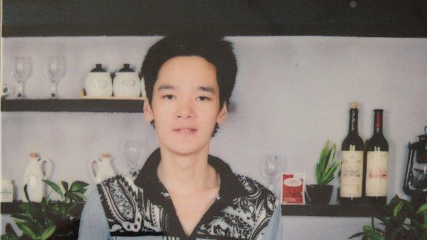 Lian Enqing