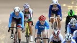 Get Inspired: Track Cycling