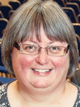 Tricia Kelleher