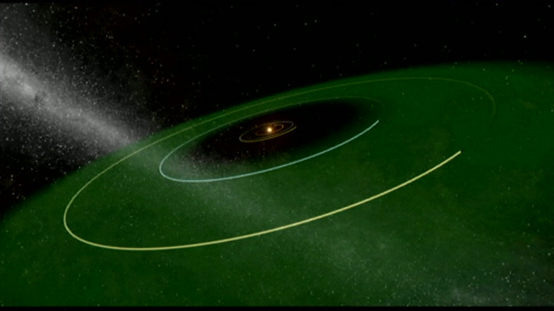 Centauri Dreams  Imagining and Planning Interstellar
