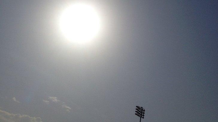 Sunny Bahrain
