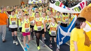 Celebrating the legacy of Glasgow's Commonwealth Games