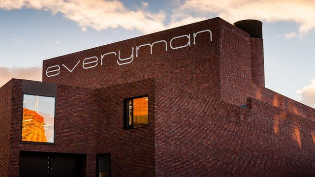 Everyman Theatre in Liverpool