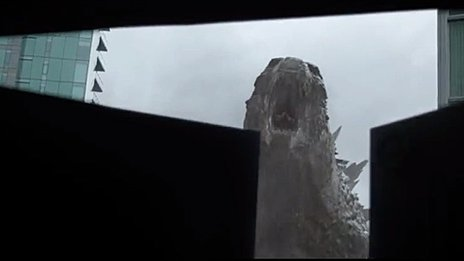 Godzilla (screen grab)