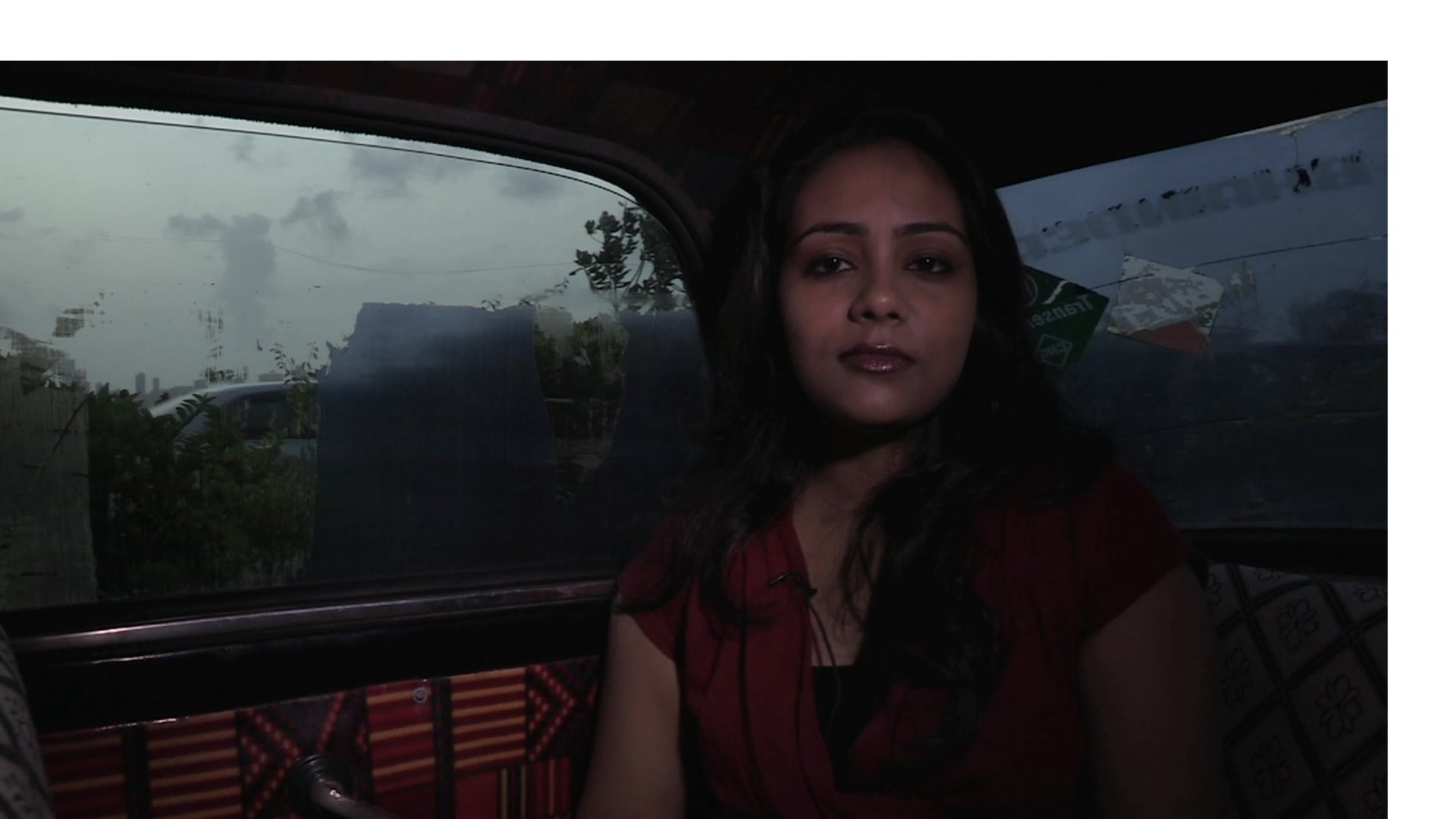 Suruchi Sharma, who features in Rupa Jha's documentary