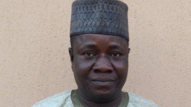 Faruk Umar