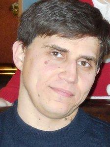 Oleg Vorobiov
