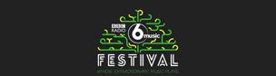 6 Music Festival logo