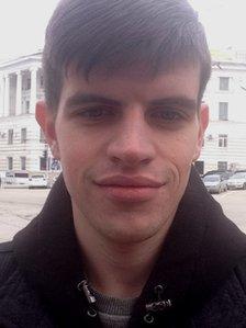 Alex Mikhnev