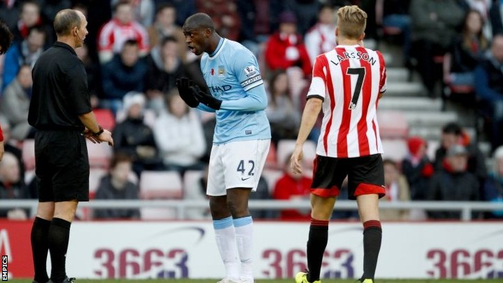 Sunderland frustrate City