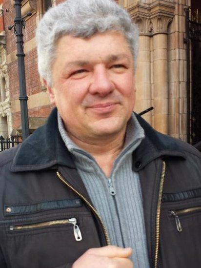Yuriy Zozulia