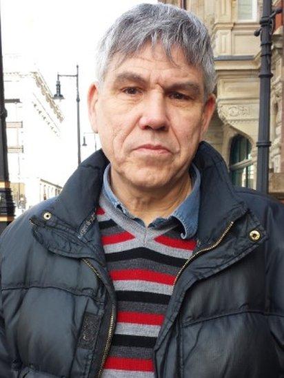 Andy Klymchuk