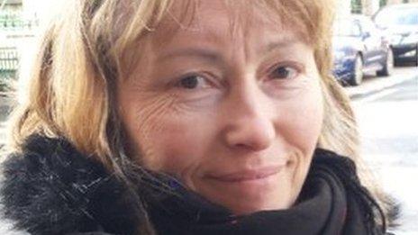 Ksenia Klymchuk
