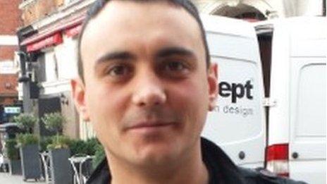 Stefan Feroian