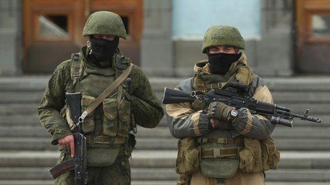 Ukraine calls full army mobilisation