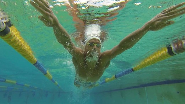 Commonwealth Class: Chad Le Clos